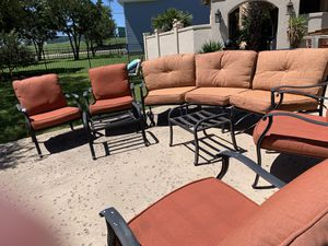 Outdoor furniture for Sale in Austin, TX
