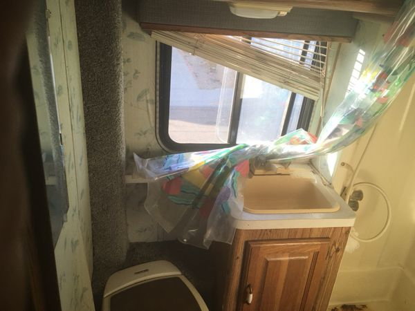 1990 REXHALL AIREX 32ft CLASS A MOTORHOME RV, GREAT FOR LIVING IN for Sale  in San Diego, CA - OfferUp