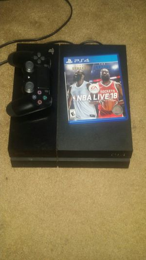 PS4 for Sale in Madison Heights, VA