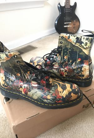 Dr Marten Pascal boot for Sale in Oxon Hill, MD