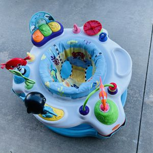 Tiny Tikes Walker, Toy, Saucer for Sale in Beaumont, CA