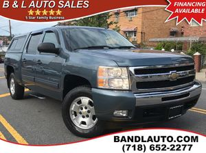 2011 Chevrolet Silverado 1500 for Sale in The Bronx, NY