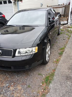 Audi A4 3.0 $4300 for Sale in Monroe, WA
