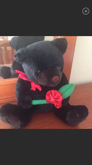 Stuffed bear for Sale in Sugar Land, TX