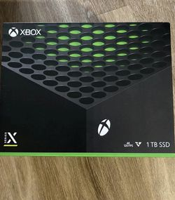 x box series x for Sale in Dallas,  TX