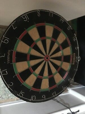 Never used nordor dartboard for Sale in Lubbock, TX
