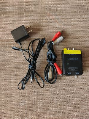 Digital to analog converter for Sale in Ontario, CA
