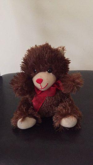 Stuffed bear for Sale in Elizabeth, NJ
