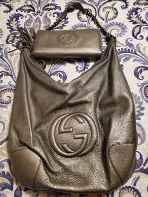 Gucci purse and wallet for Sale in Los Angeles, CA