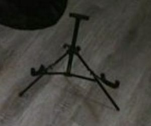 Soft Guitar Case/Bag & Stand for Sale in Kenneth City, FL