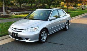 2006 Honda Civic Ex for Sale in Shreveport, LA