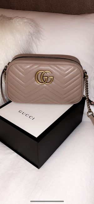 Authentic Gucci Bag for Sale in Vancouver, WA