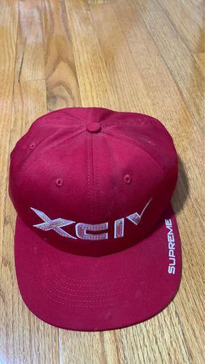 Supreme XCIV 6 Panel Hat for Sale in Fairfax, VA