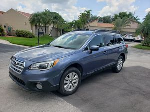 2016 Subaru Outback 2.5i Premium Wagon 4WDD - $14,999 for Sale in Fort Lauderdale, FL