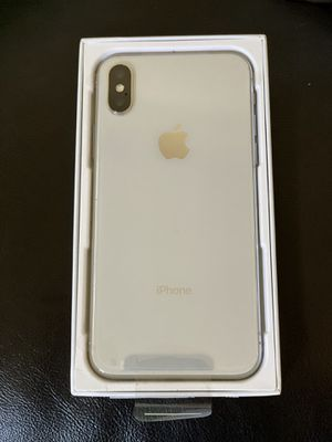 IPhoneX for Sale in Thornton, CO