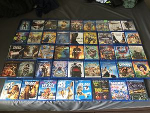 Blu Ray movies for Sale in Portland, OR