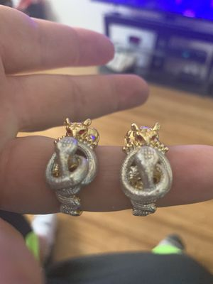Awesome rings for Sale in Omaha, NE