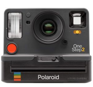 Polaroid Originals Everything Box Graphite camera BLACK for Sale in Las Vegas, NV