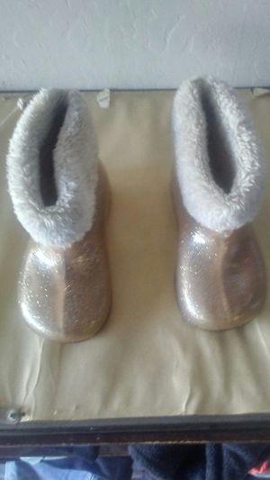 Baby girl boot for Sale in Visalia, CA