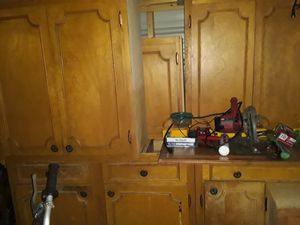 Kitchen cabinets for Sale in Inman, SC