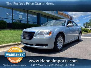 2013 Chrysler 300 for Sale in Raleigh, NC