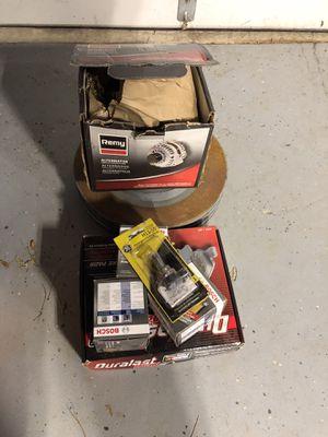 2007 Chevy Silverado parts for Sale in NJ, US
