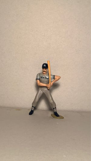 Don Mattingly 1988 Starting Lineup Action Figure Ny Yankees for Sale in Philadelphia, PA