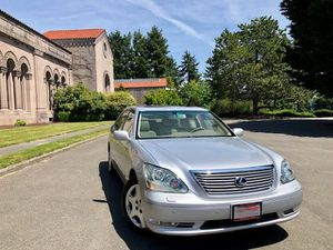 2004 Lexus LS 430 for Sale in Seattle, WA