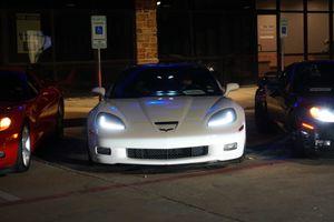 2010 Chevrolet Corvette for Sale in Duncanville, TX
