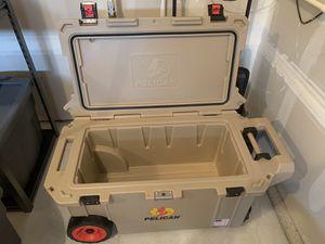 Pelican ProGear Elite Cooler 80 QT for Sale in Silverdale, WA