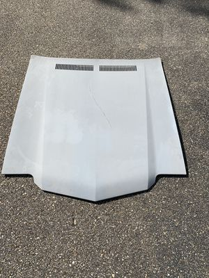 Chevelle hood for Sale in Dothan, AL