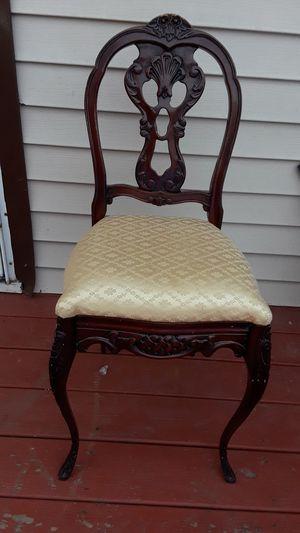 Youth vanity makeup chair for Sale in Rockaway, NJ