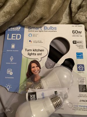Smart Bulbs for Sale in Bell, CA