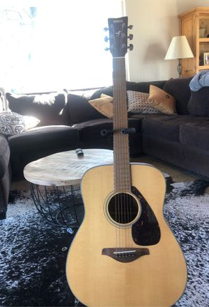 Guitar + Stand Great Condition for Sale in Salinas, CA