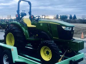** JUST REDUCED **John Deere Tractor 4044M for Sale in Calabasas, CA