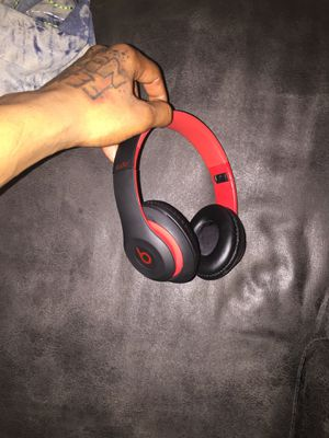 Black and red Beats for Sale in Columbus, OH