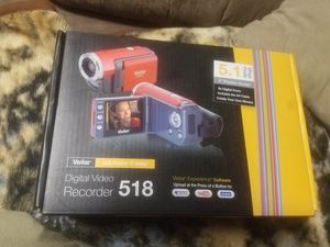 Vivitar Digital Video Camera for Sale in Richmond, VA