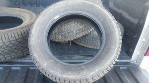 195/60R15 tire used 195-60-15 195/60/15 for Sale in Turlock, CA