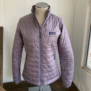 Patagonia Nano Puff Jacket for Sale in Lakeside, CA