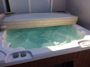 Hot tub LifeSprings for Sale in Montclair, CA