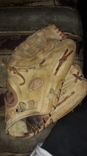12 1/2 Baseball Glove PROS26BF for Sale in Houston, TX