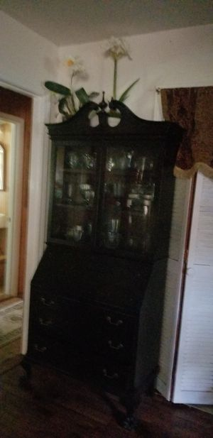 Antique secretary desk for Sale in Liberty, SC