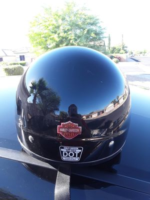 Harley helmet. XL men's for Sale in Laguna Beach, CA