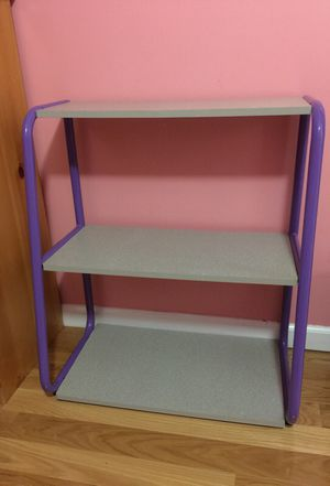 Book shelf for Sale in Elmont, NY