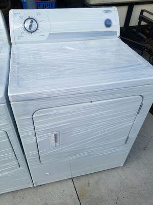 Whirlpool gas dryer for Sale in Whittier, CA