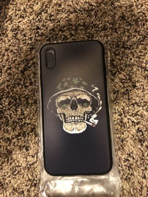 iPhone X and iPhone 8 Plus phone cases for Sale in Prattville, AL