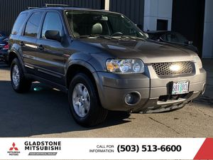 2006 Ford Escape for Sale in Milwaukie, OR