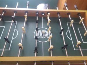 MD sport foosball for Sale in Bloomfield, IA