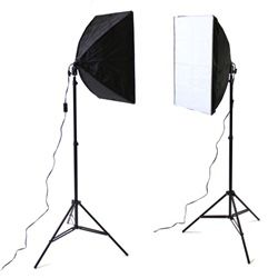 Softboxes for vídeos/photography for Sale in Lewisville, TX