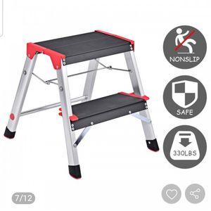 Folding ladder for Sale in San Bernardino, CA